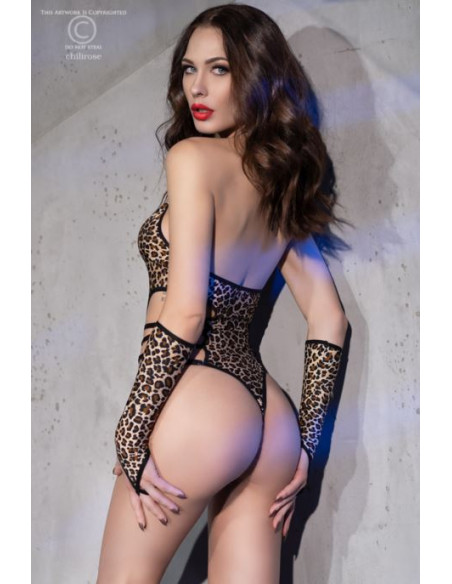 Body léopard CR4420
