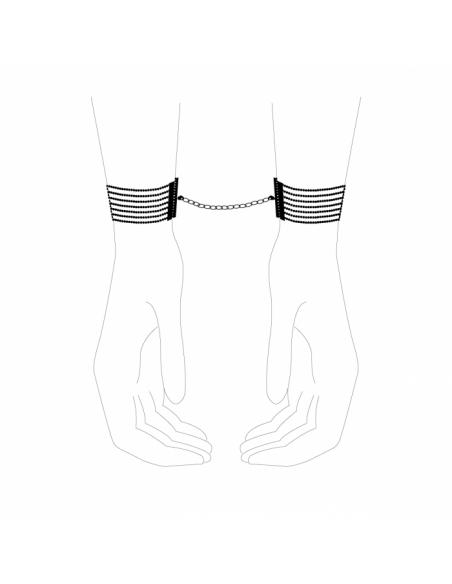 Magnifique - Menottes en chainettes