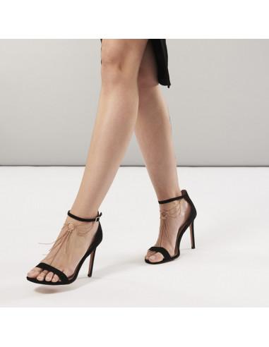 Magnifique - Chaine de pied