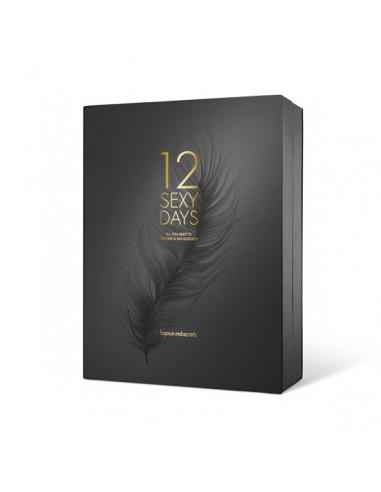 12 Sexy Day - Calendrier