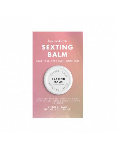 Sexting Balm - Baume orgasmique