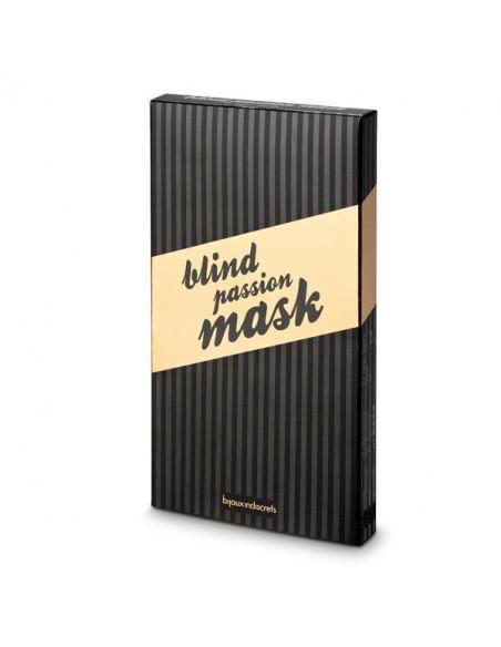 Blind Passion - Masque