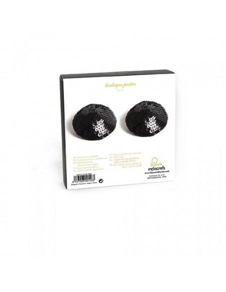 Burlesque Pasties - Cache-tétons paillettes