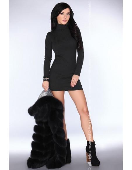 Robe AGELITA Noir