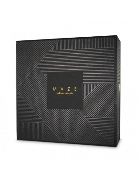 MAZE - Y HARNESS BLACK